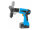 Workmen® Akkuschrauber mit Winkelaufsatz