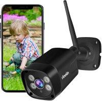 Rinnin IP Camera SH035 Überwachungskamera