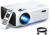Crosstour Video Projector P600
