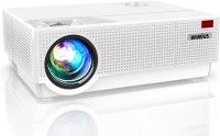 WiMiUS Videoprojektor P28