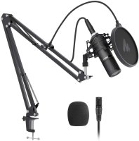 Maono AU-PM320S XLR Mikrofon Set