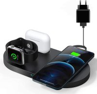 cw310 fast Wireless Charger