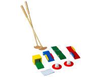 Playtive® Minigolf-Set 11 tlg.
