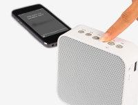 Audio Affairs® PR 001 WH mobiles...