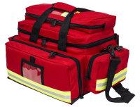 Elite® Emergency Large Capacity Rote Tasche