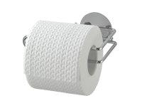Wenko® Turbo-Loc Toilettenpapierrollenhalter - Edelstahl