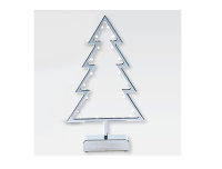 Decolux® LED-Silhouette Baum