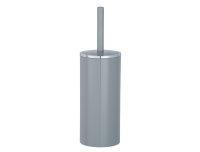 Wenko® WC-Garnitur Inca Grey